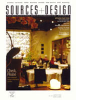 Sources + Design