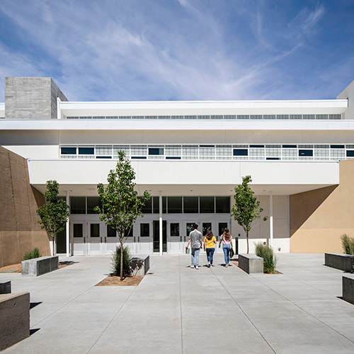 Albuquerque High School
